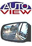 LADA RIVA 90-> PASSENGERS LEFT HAND SIDE MIRROR GLASS 143