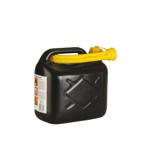 73853 Benzinkanister 5L Kunststoff, farblich sortiert