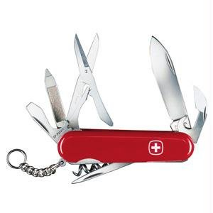Wenger W16932 Traveler, Everyday Carry, Red