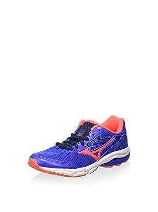 Mizuno Zapatillas de Running (Azul)