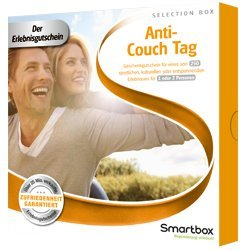Smartbox® Anti-Couch Tag