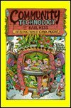 img - for Community Technology book / textbook / text book