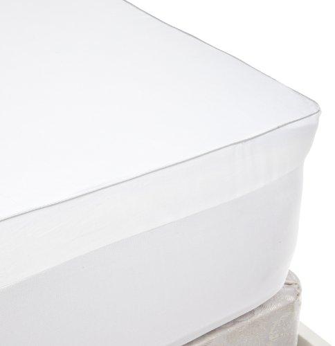 Sleep Comfort 2-Inch Gel Select Memory Foam Topper, Queen