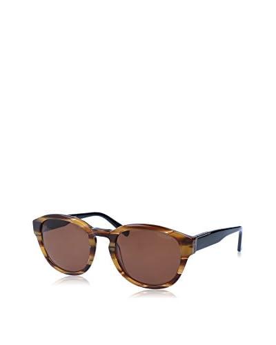 GUESS Gafas de Sol 6856 (52 mm) Marrón