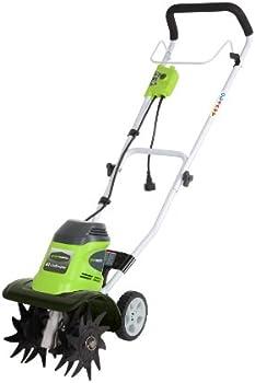 GreenWorks 10
