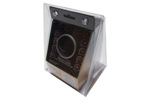 Raid HP 660541 Zusatzinstrument Tachometer Serie Night Flight Digital Red