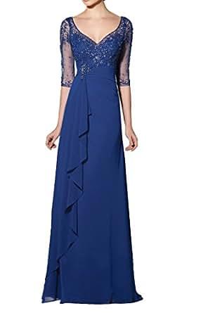 victory bridal edel royalblau damen abendkleider v. Black Bedroom Furniture Sets. Home Design Ideas