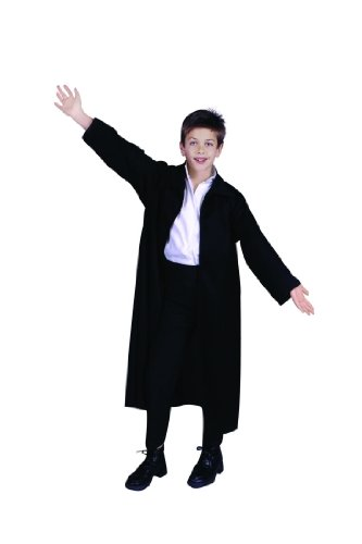 Magician Coat - Child Medium Costume