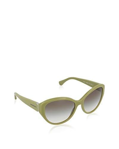 EMPORIO ARMANI Gafas de Sol 4037 (57 mm) Verde