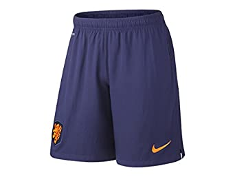 Holland Away Shorts 2014 2015 by Nike