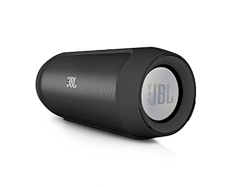 JBL Charge 2 Portable Bluetooth Speaker |- Black