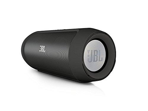 JBL Charge 2 Portable Bluetooth Speaker |- Black