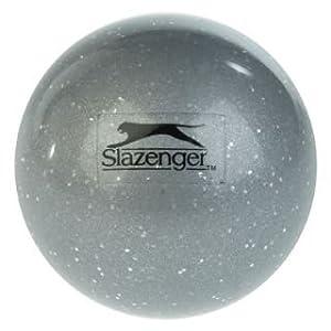 Slazenger Training Hockey Ball Glitter