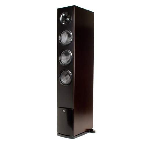 Sale!! Klipsch WF-35 Icon W Series Furniture-Grade Floorstanding Speaker (Espresso, Each)