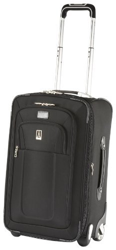 Travelpro Crew 8 22 Inch Expandable Rollaboard Suiter