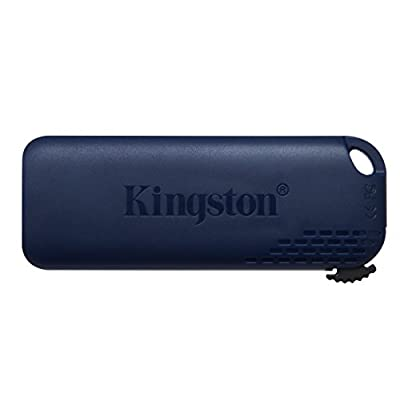 Kingston 128GB DataTraveler SE8 USB Flash Drive