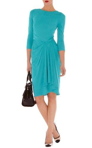 Fluid Jersey Dress