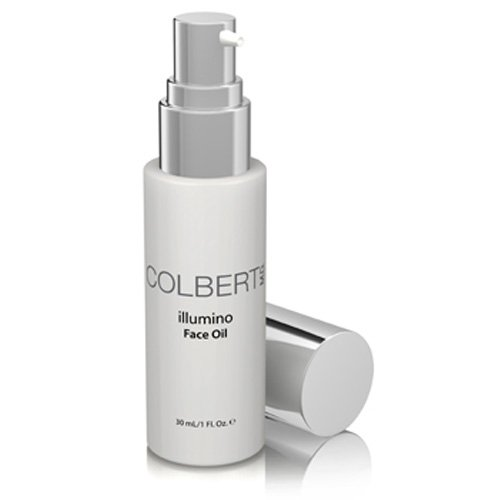 Colbert MD Daily Nutrition for Skin - Illumino: Face Oil laser freckle removal machine skin mole removal dark spot remover for face wart tag tattoo remaval pen salon beauty care massage