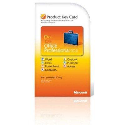 Office Pro 2010 PKC (269-14834) -