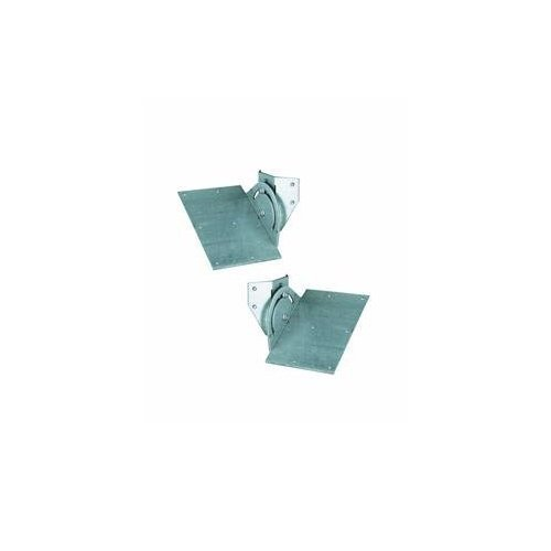 SELKIRK CORP 200420 Universal Roof Support Kit (Through Ceiling Chimney Kit compare prices)