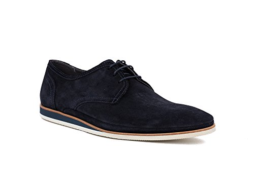 BOSS Schuhe Ecleder 50310843 Herren, Dunkelblau, 10 thumbnail