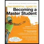 img - for Essential Guide to Becoming a Master Student (2nd, 12) by [Paperback (2011)] book / textbook / text book