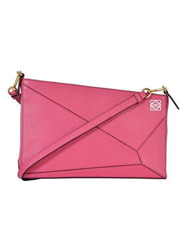 loewe-womens-32289m877170-pink-leather-clutch