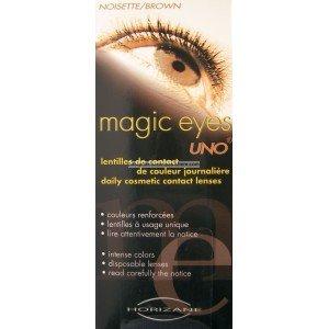 ff3ff49f34bb22 Sélection des moins cher. Magic eyes uno lentilles de. Acheter