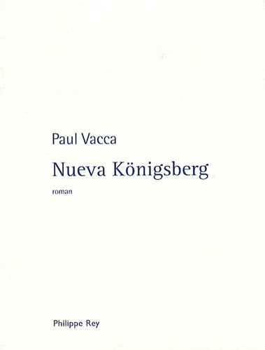 Paul VACCA (France) 31dxWfMoy8L._
