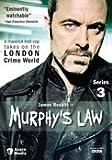 Murphys Law: Series Three