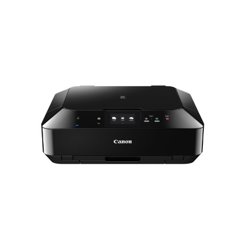 Canon PIXMA MG7150 All in one printer - Black (Print Black Friday & Cyber Monday 2014