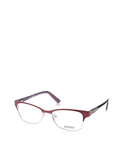 GUESS Montatura 2467 (51 mm) Rosso