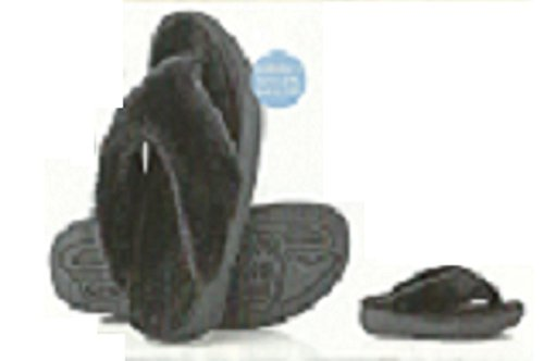 dorothy-workout-slippers-by-avon-size-5-6
