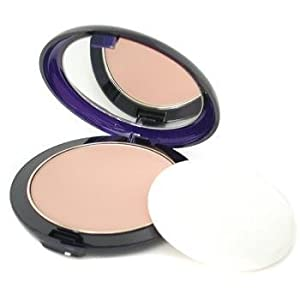 Estee Lauder Double Matte Oil-Control Pressed Powder Women, 02 Light Medium, 0.49 Ounce