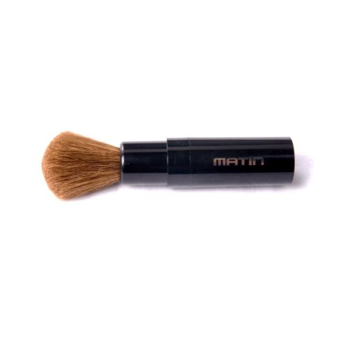 Matin Camera Lens Cleaner Brush - Goat Hair / Small (Camera Lenses Cleaner compare prices)