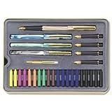 Staedtler Calligraphy Pen Set, 33 Pieces
