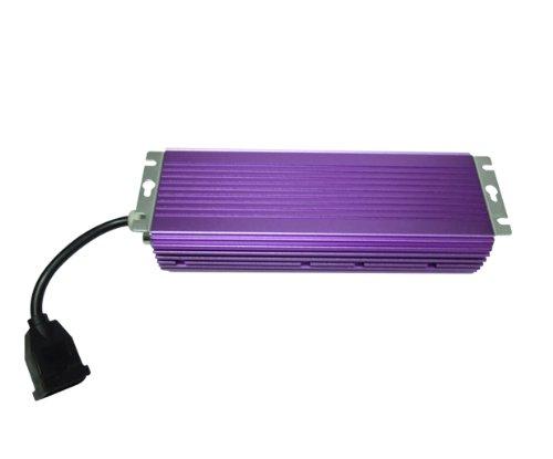 Maxtra® Brand New 600W Digital Dimmable HPS MH Bulb HYDROPONICS Grow Light Ballast