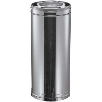 Lowest Price! DuraVent DuraPlus 36in. Chimney Pipe, Model# 9017 [Misc.]