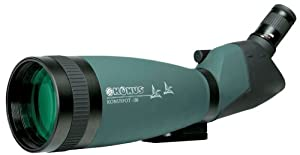 Konus 7122 20x-60x100mm Spotting Scope with Case by Konus