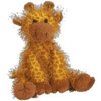 TY Punkies - TREETOP the Giraffe - 1