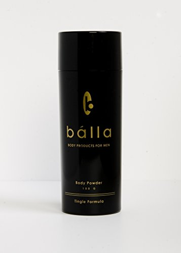 Tingle Formula Balla Body Powder