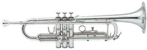 V.Bach TR-600SP Bbトランペット