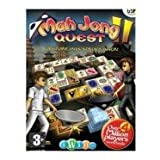Generic Mahjong Quest 2 (PC) (CD ROM)