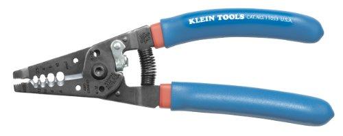 Klein Tools 11054 Wire Stripper-Cutter