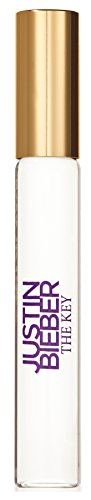 JUSTIN BIEBER, Profumo bambino The Key con applicatore roll-on, 10 ml