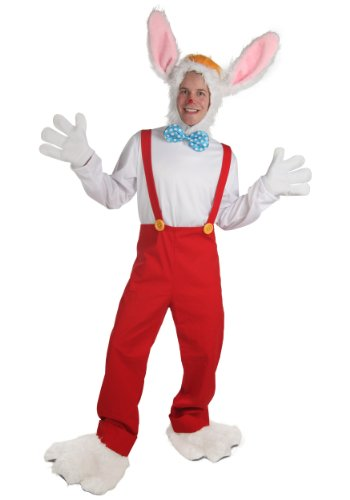 Roger (Rabbit Feet Costumes)