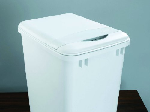 Rev-A-Shelf - RV-35-LID-1 - 35 Quart Lid Only (White)
