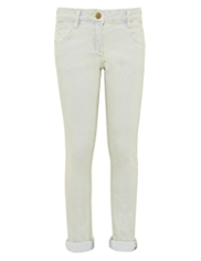 Cotton Rich Super Skinny Jeans