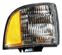 TYC 18-3077-01 Dodge Pickup Front Passenger Side Replacement Parking/Side Marker Lamp Assembly