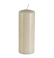 Extra Large Pillar Candle